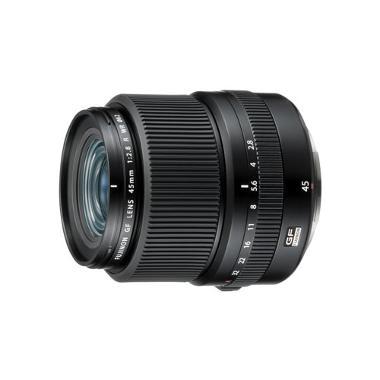 Fuji GF 45mm f/2.8 R WR Lens