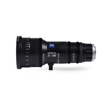 Zeiss LWZ.3 21-100mm T2.9 Lens for PL Mount