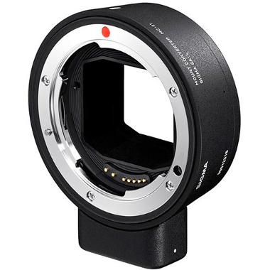 Sigma EF to L Mount Adapter
