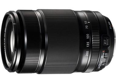 Fuji XF 55-200mm f/3.5-4.8 R LM OIS Lens