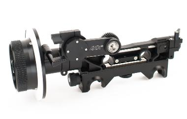 Arri FF4 Cinema Follow Focus System