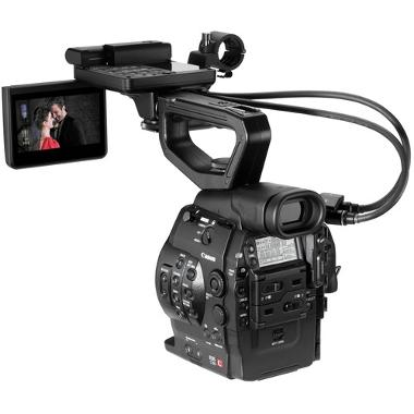 Canon EOS C300 EF Cinema Camcorder with Auto Focus Upgrade