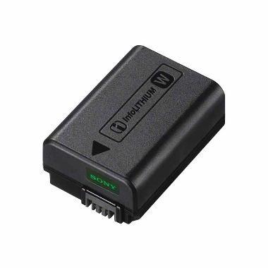 Extra Sony NP-FW50 Battery