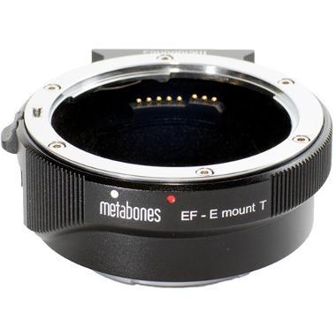 Metabones EF to E Mount T Smart Adapter IV