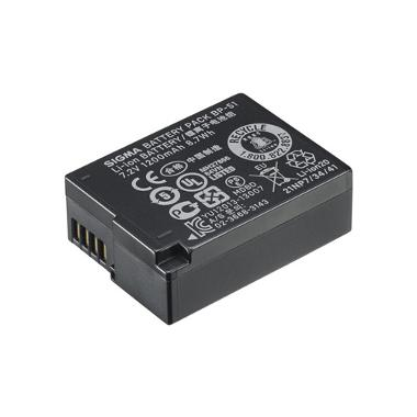 Extra Sigma BP-51 Battery
