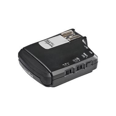 PocketWizard FlexTT5 E-TTL Transceiver for Canon
