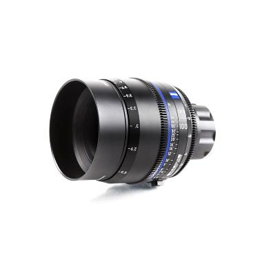 Zeiss CP.3 100mm T2.1 Lens for Sony E Mount