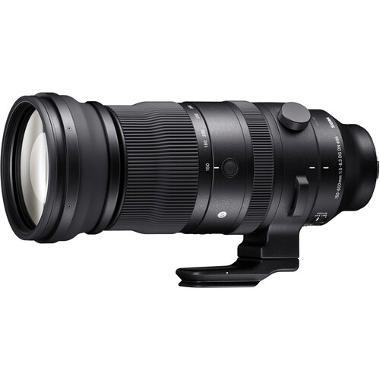 Sigma 150-600mm f/5-6.3 OS E Mount