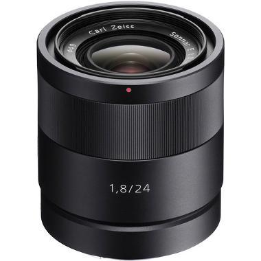 Sony 24mm f/1.8 ZA