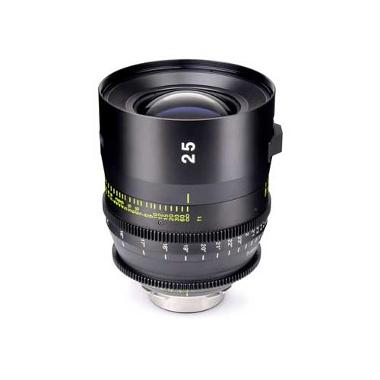 Tokina Cinema Vista 25mm T1.5 E Mount Lens