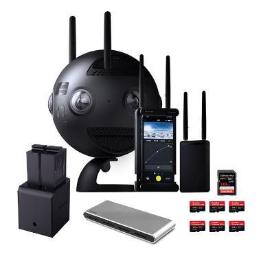 Insta360 Pro II Complete Kit
