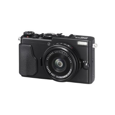 Fuji X70 Mirrorless Digital Camera