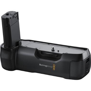 Blackmagic Pocket 4K/6K Battery Grip