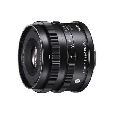 Sigma 45mm f/2.8 DG DN L Mount Lens