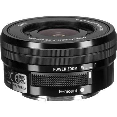 Sony PZ 16-50mm f/3.5-5.6 OSS