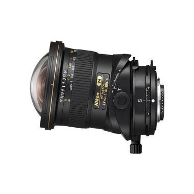 Nikon 19mm f/4 ED PC-E Tilt-Shift Lens