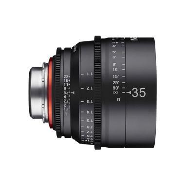Rokinon Xeen 35mm T1.5 PL Mount Lens
