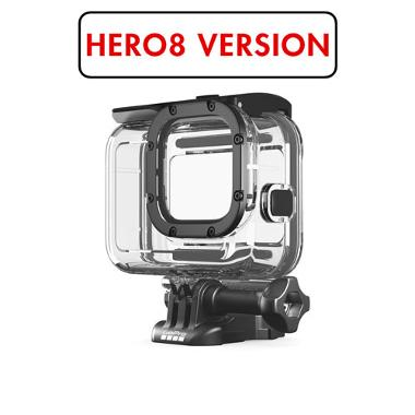 GoPro HERO8 Waterproof Housing