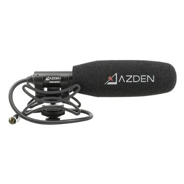 Azden SGM-250MX Mini-XLR Shotgun Microphone