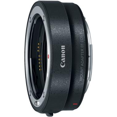 Canon EF/EF-S Lens to Canon EOS R Camera Adapter