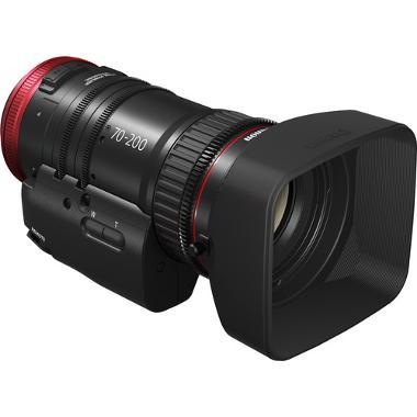 Canon CN-E KAS S 70-200mm T4.4