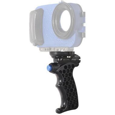 AquaTech AxisGo Bluetooth Pistol Grip