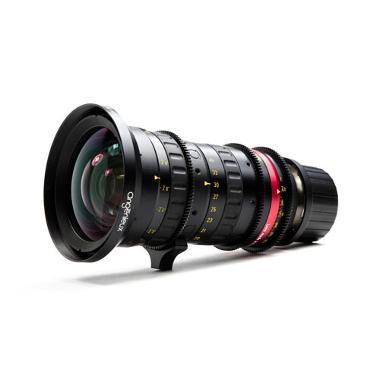 Angenieux Optimo 16-40mm T2.8 PL Mount Lens