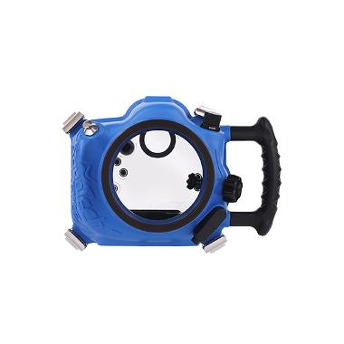 AquaTech Elite II Underwater Sport Housing for Nikon D750