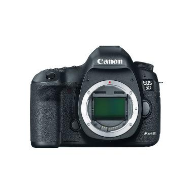 Canon EOS 5D Mark III Digital SLR