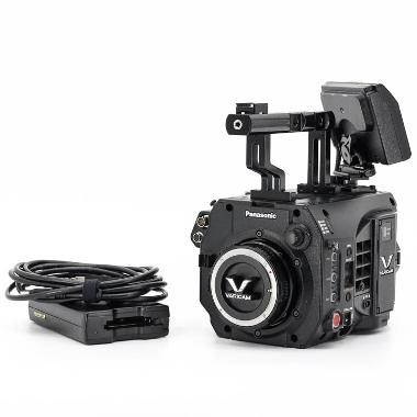 Panasonic Varicam LT 4K S35 Digital Cinema Camera
