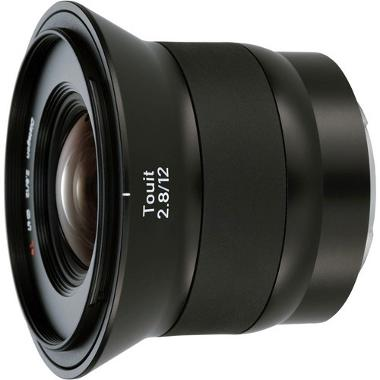Zeiss Touit 12mm f/2.8 Lens for Sony E-Mount