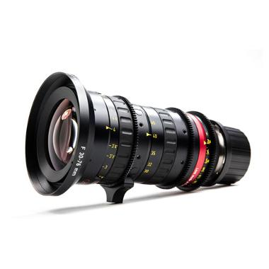Angenieux Optimo 30-76mm T2.8 PL Mount Lens
