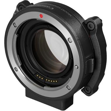 Canon EF Lens to Canon EOS R Mount 0.71x Adapter