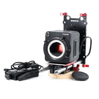 Canon ME20F-SH Multi-Purpose Camera Kit