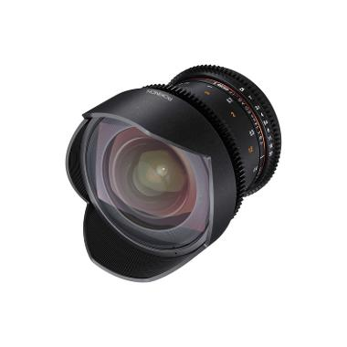 Rokinon 14mm T3.1 Cine DS EF Mount Lens