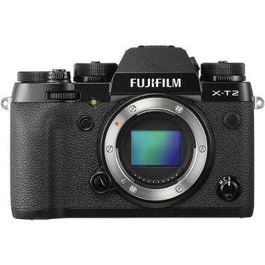 Fuji X-T2 Mirrorless Camera