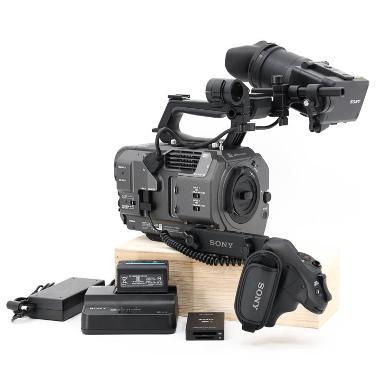 Sony PXW-FX9 XDCAM 6K Full Frame Camera