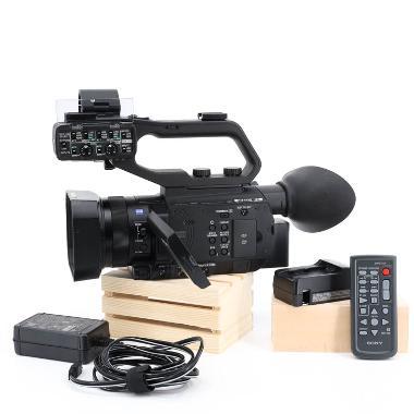 Sony PXW-Z90V XDCAM 4K HDR Camera System