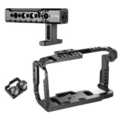 SmallRig Cage for Blackmagic Pocket 6K/4K