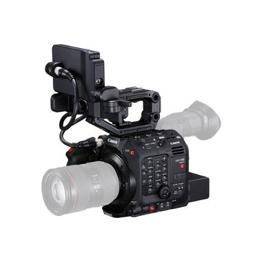 Canon C500 Mark II Cinema Camera