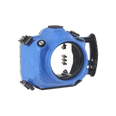 AquaTech Elite II Underwater Sport Housing for Fuji X-T3