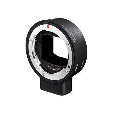 Sigma EF Mount Lens to L Mount Camera Adapter
