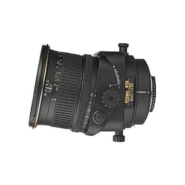 Nikon 85mm f/2.8D PC-E Tilt-Shift